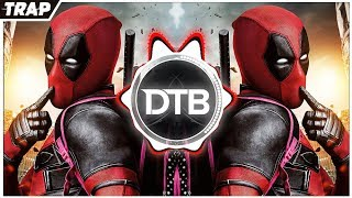 DMX - X Gon' Give It To Ya (Hardfros Trap Remix) [Deadpool Theme]