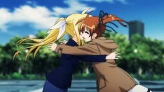 Talking Body AMV Yuri Anime Mix