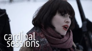 Skinny Lister - Bonny Away - CARDINAL SESSIONS