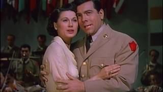 Mario Lanza   /  Because Youre Mine  1952