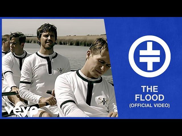 Videoclip oficial de la canción The Flood de Take That