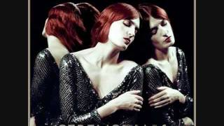 Florence + the Machine - Ceremonials - Breaking Down (Acoustic)