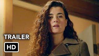 "NCIS Season 17 ""Ziva Returns"" Trailer (HD)"