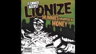 Lionize - Take the Edge Off