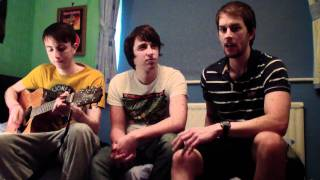 That Thing You Do Cover (Busted)