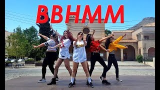 BBHMM - Rihanna (BLACKPINK DANCE COVER - ROYAL FAMILY)