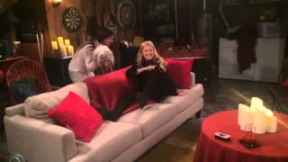 Piper Curda Pranks Olivia Holt