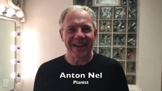 Anton Nel: Grieg Piano Concerto