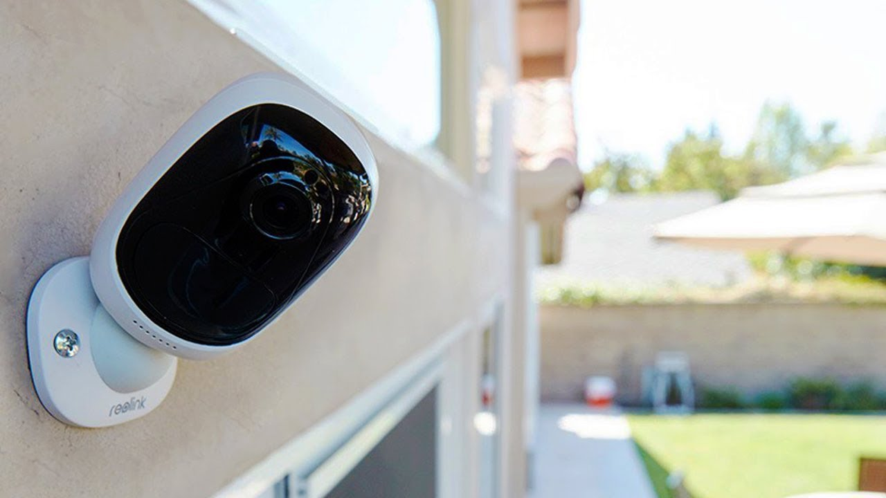 Security Camera Installation Cost Waco TX 76707