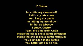 2 Chainz - G.O.O.D. Morning (Explicit Lyrics)