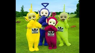 Gopnik Teletubbies