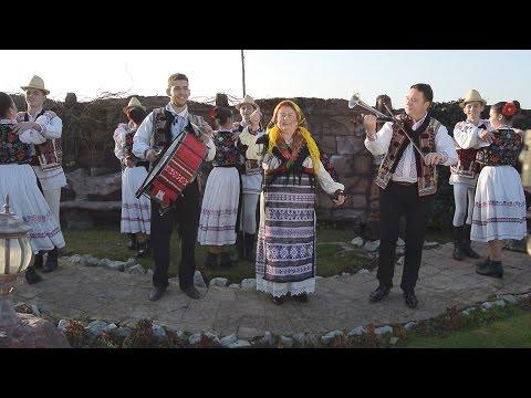 Florica Duma si grupul vocal Lica Samadau - Pune Ana cheia-n cui