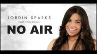 Jordin Sparks Feat. Chris Brown -No Air, Z-BeatZ Pro Kizomba Remix 2016