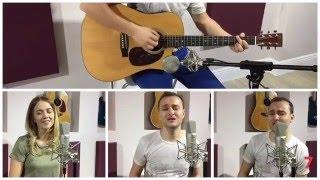 Alin si Emima Timofte - Mână în mână (Live Session Studio 7 )