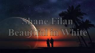 Shane Filan - (New) Beautiful In White HD