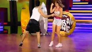 Dancing with the stars GR s01e11_Ευγενια & Ηλιας-Freestyle