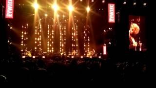 Męskie Granie - Organek 16.07.2016 live -Katowice koncert