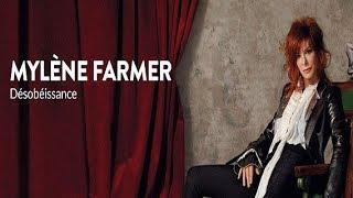 📀 Mylène Farmer Désobéissance
