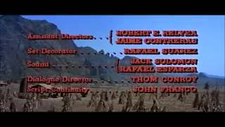 Sete Homens e um Destino (1960) Dublagem Álamo