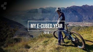 My E-cubed 2019