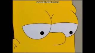 Bart Simpson Megaphone Do the Roar SHREK (LOUD)