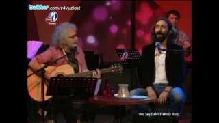 Yeni Türkü - Fırat Tanış - Çember (Canlı Performans)