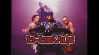 D-Devils ^ No future without us ^ 11 Black magic (Mental theo vs central seven radio edit)