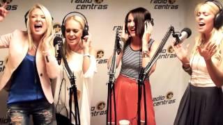 Pop Ladies - Greitis (gyvai)