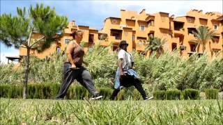 Choreography Last Night - P. Diddy ft Keyshia Cole. By: Zec Luhana & Cristi Hidalgo