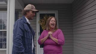 Wild Turkey Bourbon & Matthew McConaughey Give Back for Thanksgiving