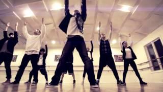 Phi VoBa Choreography   Wings - @Macklemore x @RyanLewis