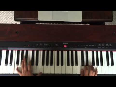 We Don\'t Have to Take Our Clothes Off - Piano Cover Chords - Chordify
