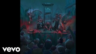 Jon Bellion - Guillotine (Audio) ft. Travis Mendes