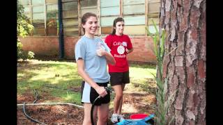 LSU Campus Life: Welcome First Year Students!
