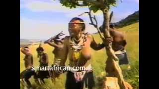 African Breast Dance, (Naked Dance), Brenda, (African Dance), Party Time, Kuya.