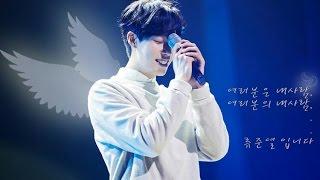 2016 류준열 생일 팬미팅ver - Melody (feat. All for RYU) -김동률
