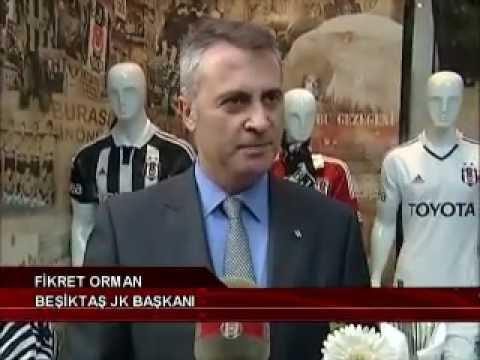 İzmir Beşiktaşlılar Derneği 20. Yıl Balosu Swiss Otel 1
