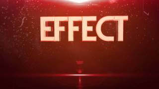 Effect Climax Intro