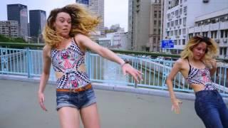 Major Lazer & DJ Maphorisa - Particula| dancehall choreography @shugarimma
