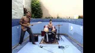 Dançar na Chuva - Fernandinho (Cover) Danilo e Raffael