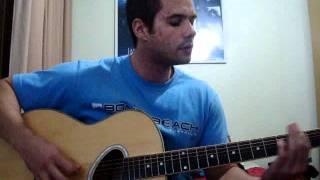 Novo Começo - Chimarruts (cover) by Fernando Verdade