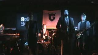 "Feldberg ""Dreamin'"" @ Grapevine/Gogoyoko Grand Rock Evening @ Grand Rokk, 9. October 2009"