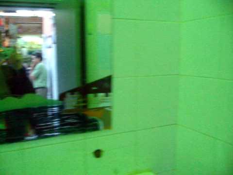 morocco 2010 – souk toilet.