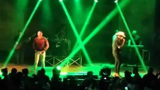 """Henrique e Rafael ao vivo no Santarena Londrina"""""""