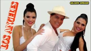 TRIO LOS ANGELES = Vamos Dançar Mambolê