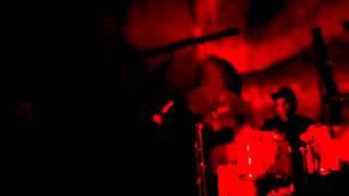 Banda Alt.Kombo - Poluição (Ilha subterrânea rock fest II)