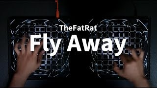 TheFatRat - Fly Away / Launchpad Performance
