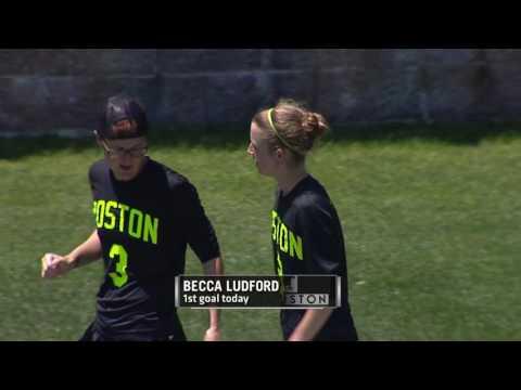Video Thumbnail: 2016 U.S. Open Club Championships, Women's Final: Seattle Riot vs. Boston Brute Squad