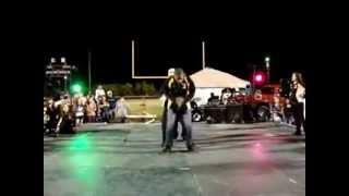 NXTLevel Dance Team: SUSD World Carnival