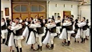 Ceata Junilor Sibiu Nunta Paula Si Adrian 14 Iunie 2014